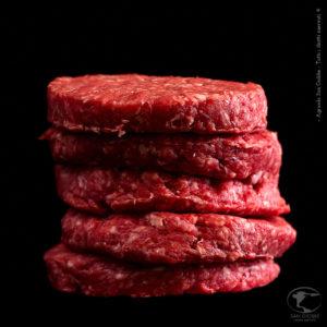 Hamburger di chianina IGP - Agricola San Giobbe