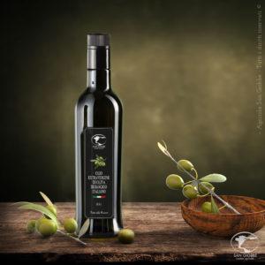 Olio Extravergine di Oliva Biologico Toscano